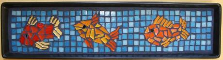 "Fish Platter (4""x15"")"