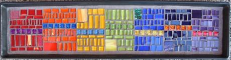 """4""""x15"""" tray"""
