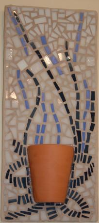 Plant Hanger - Susan Hautala 2009