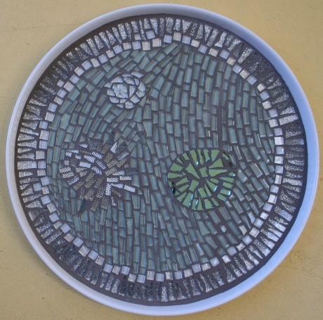 """15"""" Platter by Fran Kremen '09"""