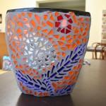 Woodleigh pot