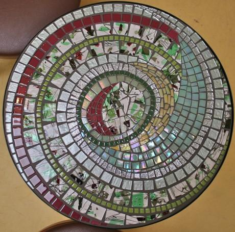 Bistro tabletop