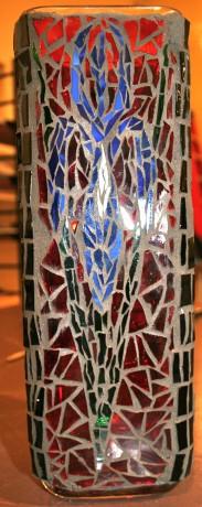 Custom vase - view 2